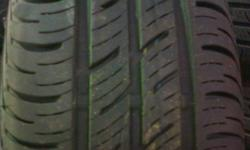 A set of 4 Continental Contipro Contact 175 / 65R / 15 tires. Very good condition, no damage / punctures, used for only 15000 Km.