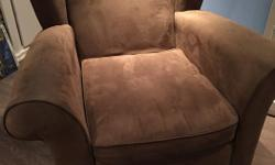 Couch and 2 Arm chairs. Used . Very good condition. Good for basement or cottage. Price is negotiable.