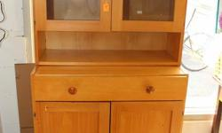 """Pine Cupboard See more at Street Flea Market in Smiths Falls """"Storewide Red Tag Sale"""" 40% off all in store merchandise"""