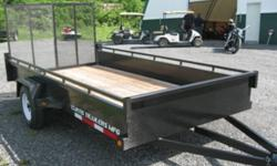 Call for more information!!!! 1-800-837-6556   5X8 RAMP        $1495...NOW $1395   5X10 RAMP      $1695...NOW $1595   5X14 RAMP      $1895...NOW $1795   6X10 RAMP      $1795...NOW $1695   6X12 RAMP     $1895...NOW $1795 NO ADMIN FEES!!! All prices are