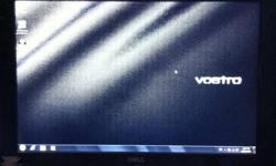 I am selling a Dell Vostro 320 all in one 19 monitor, 2GB Memory, 320 Hard Drive, 8 in 1 Card Reader, DVD