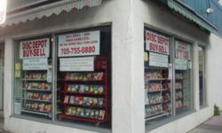 ALWAYS THE BEST PRICES~ALWAYS THE MOST MONEY FOR YOUR VIDEO GAMES & MOVIES! Come see what our competitors do not want you to see!  WE HAVE BEEN BUYING AND SELLING VIDEO GAMES, DVDS, CDS IN PETERBOROUGH FOR OVER 20 YEARS, ITS WHAT WE DO BEST! ALSO SELLING