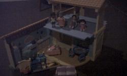 Dora the Explorer Toys for $ 30