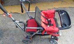 EXCELLENT CONDITION,WITH BRAKES,BELTS N FOLDABLE if u can see this ad,YES,its available,,,click on (VIEW SELLERS LIST) to see more quality stuff