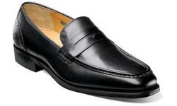 floresheim balck size 13 D perfect condition worn once