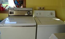 For Sale  1 General Electric Dryer, in excellent shape and works well, only reason for selling: I purchased a stackable W/D Sorry washer is Sold