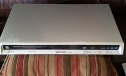 DVD Video Panasonic S42 with remote Great Condition - best offer accepted Must pick up in Barrhaven