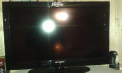 i have a dynex tv for sale works great reason for selling i got a bigger one