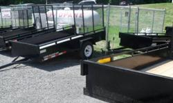 Curtis Utility Trailers at Rock Bottom Prices!!!!!   Call for more information!!!! 1-800-837-6556   5X8 RAMP        $1395   5X10 RAMP      $1595   5X14 RAMP      $1795   6X10 RAMP      $1695   6X12 RAMP      $1795   All prices are subject to HST   visit