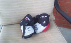 Easton Stealth Elbow Pads, Boys JR Large. Only used 1/2 season.