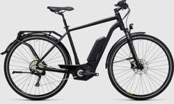 SCOOTERETTI ELECTRIC BIKES Scooteretti is Canada's largest and premier retailer of high quality electric bikes. We offer FREE shipping and FREE local assembly in Montreal and area on all our electric bikes. And best of all we offer the industry's first