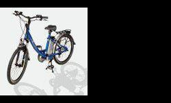 Electric Powered Bicycles Starting from: $1499 +tax Cycle around the Nations Capital in style! These Bicycles are great for riding the many NCC Bikeways. With 2 modes: Throttle and Pedal assist. With Pedal assist there are multiple levels of assistance.