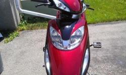 Call and come for a test drive!! New Batteries with 1 Year Warranty included on the bike!!