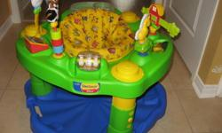 Item is in great condition!  Very clean, and comes from a smoke & pet-free home!   Located in Bradford.   *Please feel free to browse my Other Ads for more great baby deals!*