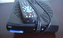 Bell receiver ready to ad to your account. I also have a satellite dish that I can sell. call 705-949-5352