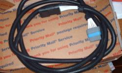 6ft. extention cable for 6.5 diesel pmd. new in box never used. This is for vehicles with the GRAY P.M.D.