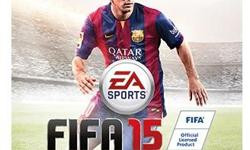 Looking for a FIFA 15 or FIFA 16 game for Xbox 360. Have you got one to sell? Thanks.