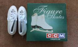 CCM women skate (size 8) Used several times