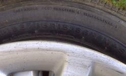 nice tires enough said