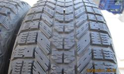 I want only 1 tire size 205/55 R16 Firestone winterforce. Please contact Email- adamolek7@wp.pl Phone- 780-935-2361