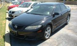 Make Mazda Model Mazda6 Year 2005 Colour Black kms 256857 Trans Automatic Looking to trade my Mazda 6 for either a cobalt or G5, may be open to other offers to. car is in good shape and is a nice little car. Email or text for a fast response 902-214-0097