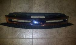 Great condition factory grill.
