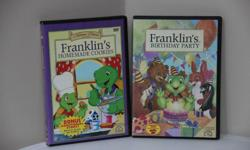 Set of 2 * Birthday Party * Homemade Cookies Excellent condition - never handled by children.