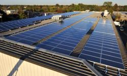 THE GREEN ENERGY ACT IS IN EFFECT. The Government of Ontario has introduced the new MICRO-FIT program this program is a result of the green energy act which was passed about 2 years ago. The Canadian Government wants to take the coal electrical power