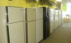 Quality ~ Preowned ~ Completely Serviced ~ Cleaned and Detalied ~ FRIDGES ~ STOVES ~ WASHERS ~ DRYERS    We carry the best brand names and a huge variety of appliances. Stop by our showroom at 3489 Portgage Road, Unit#7, Niagara Falls, to view our quality