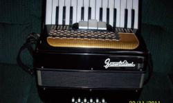 This accordian was made in Italy in the late 50's or early 60's it is in excellent condition and I have had it since new, sorry it never came with a case. Would also take best offer.