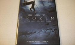 starring Kevin Zegers, Shawn Ashmore, Emma Bell, 7.00 or best offer