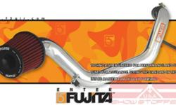 This is a cold air intake for a 1996-2000 Honda civic with a D16 engine. Comes with pipe and fittings, Fugita Air Filter, and Tornado gas saver!!! You get all 3 items!! Will fit VTEC car! Please call or email for more info 1-705-796-2549