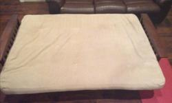 For sale, Futon bed. In good shape.