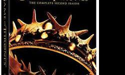 **Money Maxx Pawnbrokers** has a copy of Game of Thrones Season 2 on bluray MINT condition