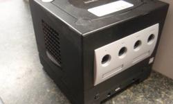 This is our special bundle for the Gamecube which includes the Gameboy Player, with a total of 10 games (5 for Cube, 5 for GBA).  The games are as follows: Cube: Sonic Adventure 2 Battle Tak the Great Juju Challenge Ty the Tasmanian Tiger 2 Bush Rescue