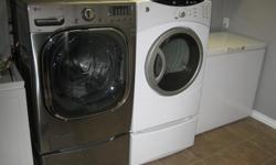 Hi, I am selling this dryer because we purchase a washer that is a different color and my wife wants a dryer to match. Excellent working condition.Never had any service calls on it. 4 Dryness Levels,4 precise dryness levels allow you to choose exactly how