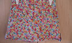 Girl?s Size 12 Clothing   *  Children's Place Flowered Skort. *  Children?s Place Green Patterned Skort. *  Children?s Place Plaid Skort. *  Gap Corduroy Beige Skort. *  Gap Fleece Buttoned Beige Skirt. *  Gymboree Corduroy Grey Skirt with Knit Striped