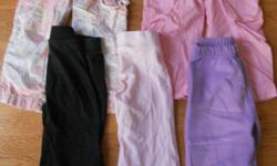 Name Brand Girls Pants size 2T/24 months -Smoke-free home - all like NEW condition -$4 each (lots more to view, just too many to take pictures of!)
