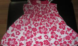 Adorable Girls Summer Top Size 3T Brand - Girls Only Color - Pink & White ONLY $5 Can meet in west end of ottawa (kanata) or pickup in Constance Bay