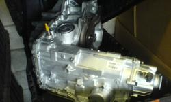GM transmission & transfer cases starting at $1,500.00 all with GM's warranty of 3 years or 160,000 km (except commercial vehicles) plus a $200.00 gift card from your choice of Sears, Homepot, Costco or Esso. PLEASE YOU MUST SUPPLY ME WITH YOUR LAST 8