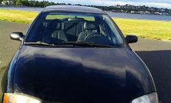 Make Chevrolet Model Cavalier Year 2003 Colour black kms 189000 Trans Manual * Excellent condition(except superficial paint/scratches), 2003 Cavalier VL sedan with a 2.2L ECOTEC L4 Engine (5 speed manual). * Only approx.188,500k. Air conditioning, CD