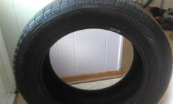 """I have all 4 tires there good year low profile size 205 55 for 16"""" rims"""