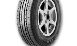 Brand new Never used (4) Goodyear integrity 235/70R16 $150 each This ad was posted with the Kijiji Classifieds app.
