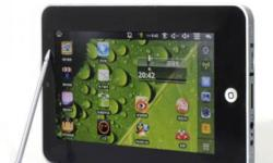 """Description of 7"""" Tablet PC Google Android 2.2 Tablet PC is the most intuitive OS available, which makes it easy to surf the internet, play games, and run any other of the thousands of apps that the Android market has to provide. With the built in large"""