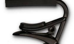 Selling 2 guitar capo's. Both are brand new. One is a Shubb and the other is a Kyser. $15 each