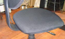 Hi there! Just bought a new hair salon and this is some stuff that was left behind! Great condition works perfect!  Feel free to give me a call or text at 209-2304 Hydrolic Chair theres 1 and selling for 300.00 OBO   Waiting Chairs- theres 2 $30 each,