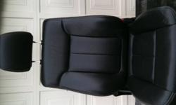 I have 2 Harley DavidsonLimited Edition power front leather seats. Both are in excellent condition. Perfect to upgrade your truck or use in your hotrod or custom project. If you have any questions, please call me @ 604-308-9478
