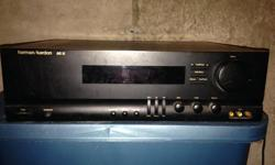 Single mom downsizing and need to get rid of this receiver, it works just I have no use for it.