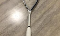 Harrow clash 160g In perfect condition Rarely used