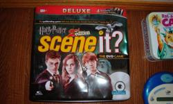 Wonderful fun for the whole family !! If you enjoyed the Harry Potter movies this is a must add to you collection!